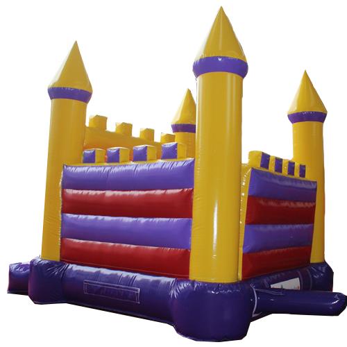 Acheter le Château Gonflable Château Fort