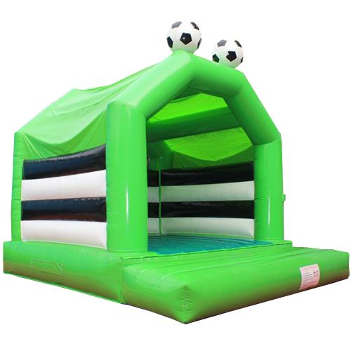 Acheter le Château Gonflable Football