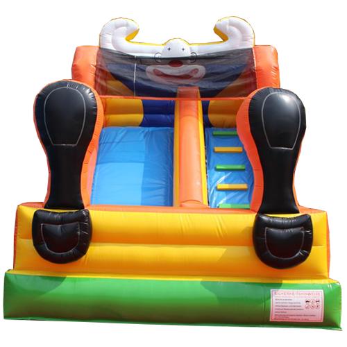 Acheter le Toboggan géant Clown